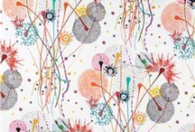 Motifs / by Anne Loiseau