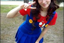Cosplay / Must make!!!! :D / by Loli Poli