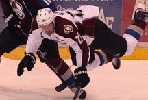 Throwback / by Colorado Avalanche