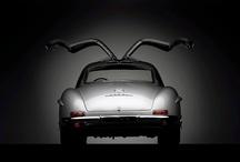 Cool Cars / by Steve Thompson - Santa Barbara
