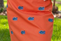 All things GATOR / by Tracy Rouse