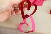 Valentines / by Elaine Heirigs