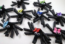 hair clips and etc.. / by Michelle Lecker-Saravanja