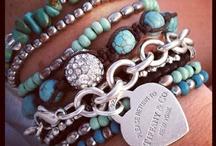Jewelry Stacking / by Flourish & Thrive Academy
