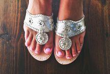Shoes! / by Lauren Block