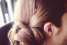 Hair / by Elizabeth Martin