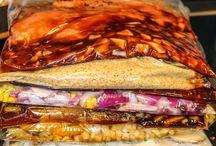 Crockpot meals / by Susie Neider