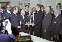 History of YU / by Yeshiva University