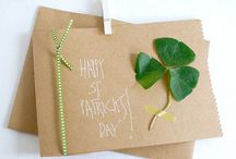 Homemade Cards  / by Mary Kathleen