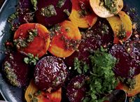 Beet Recipes / Recipes featuring Beets / by erin (naturally ella)