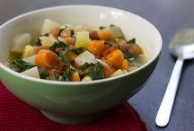 Healthy food / by Joyce Lowery-Jones