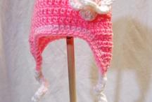 Crochet / by Kathy Marco