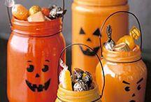 Halloween / by Gina Bretta-Johnson