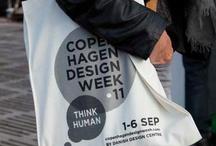 Copenhagen Design Week 2011 / by missdesignsays