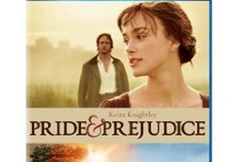 Pride & Prejudice  / The highly acclaimed film based on Jane Austen's Masterpiece. Academy Award nominee Keira Knightley stars in the greatest love story of all time. When Elizabeth Bennet (Knightley) meets the handsome Mr. Darcy (Matthew Macfadyen), she believes he is the last man on earth she could ever marry. But as their lives become intertwined, she finds herself captivated by the very person she swore to loathe for all eternity.  / by Universal Studios Entertainment