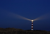 Lighthouses / by Patti Taylor