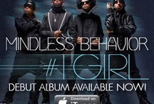 Mindless Behavior  / by fancorps