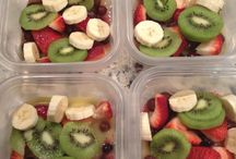 Cook- Lunch ideas / by Tina James