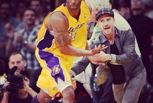 LAKERS!!!! / by Aubrey Martin