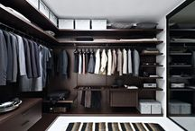 Closets should mimic the Store! / by Tyson Williams