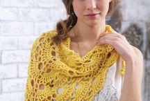 I Love Crochet #7 / by Teri Hankins