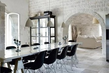 Inspirational spaces / by Nordic House
