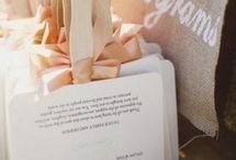 additional wedding items / by Kris Dubs