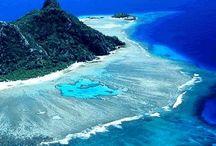 Destino: Asia y Oceanía / Islas del Pacífico / by Traveler Zone - Inspiración para viajar