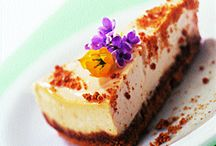 Delicious Dairy-Free Desserts / by Soyfoods Association of North America