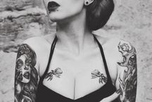 Pinup/Rockabilly/Psychobilly / by Dian :)