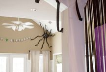 Halloween ideas / by Christie Holzworth