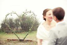 Wedding decorations / by Elizabeth