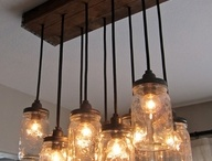 DIY - Indoors / by Patti Ewing
