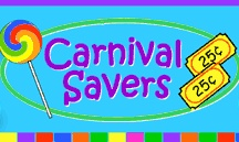 Carnival ideas / by Sheila Diggs