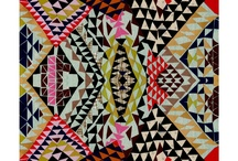 Quilt inspiration / by Gitte Christensen