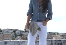 Ideas Outfits / by Ileana Nieves
