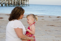 Family Photography / by Orange Leaf Photography