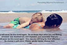 Parenting Inspiration / by Halli Hemingway