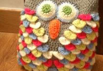 crochet / by cuchiflitina y sus locuras