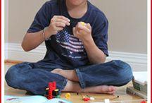 Lego / by Brandy S