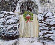 Christmas / by Karin Caspar