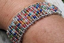 Jewelry / by May Jerzak