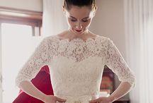 wedding / by Carolina Sandoval