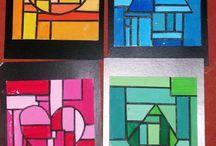 Artsy  / art projects for kids / by Jillinda Elkins Lorenz
