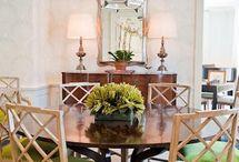 Dining Room / by Martha Claybrook