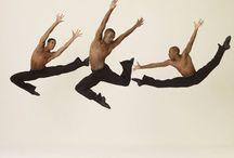 dance!! / by Jill Hayes