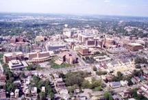 University of Cincinnati / by Drew Boyd
