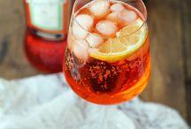 Drinks / by Cheryl Hammill