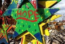 Hurricane Sandy Relief / by Joyce Meyer Ministries
