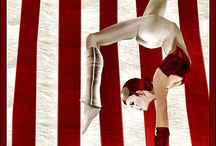 Circus Collection / by Tova Dian Dean